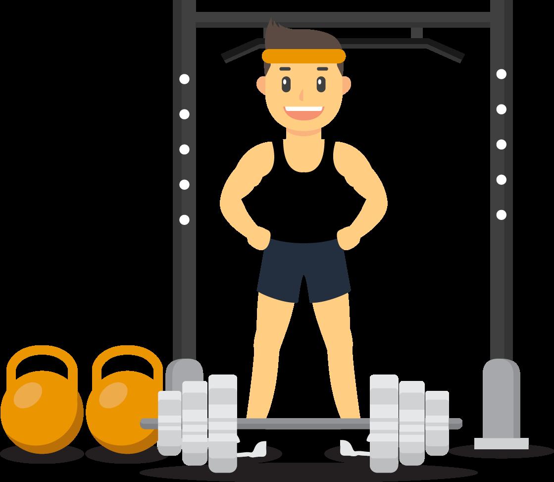 Fabuleux Programme de musculation à la maison: les meilleurs exercices KZ95