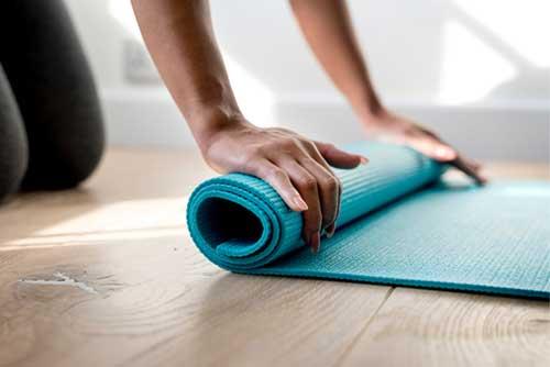 8 exercices de cardio à la maison et sans machine (avec