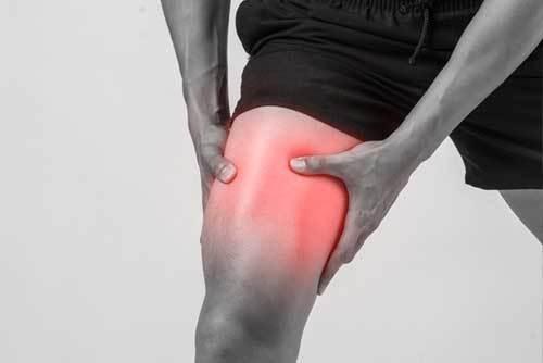 Que faire contre les courbatures aux jambes (cuisses