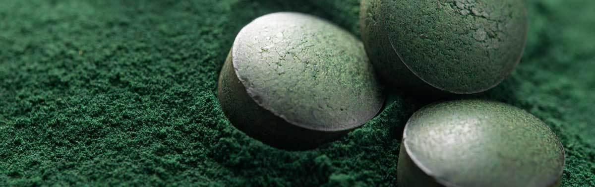 Prix De La Spiruline : Acheter - Herbes - Avis | Quels sont les effets secondaires ?