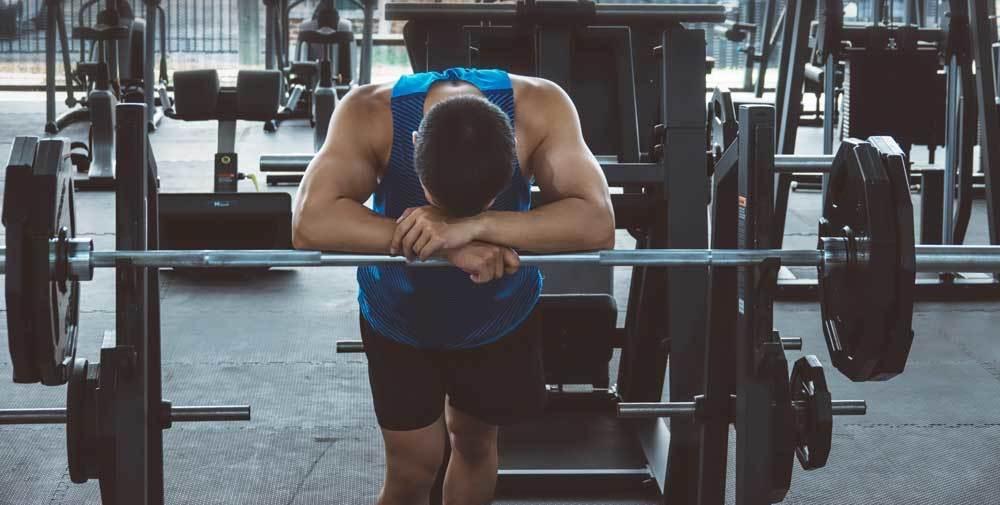 fatigue musculation