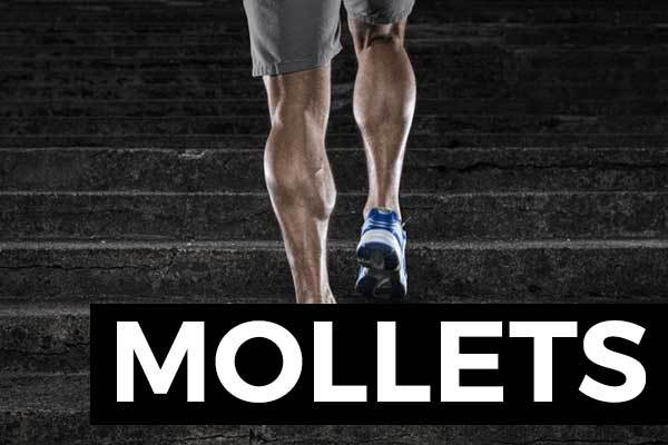 exercices mollets
