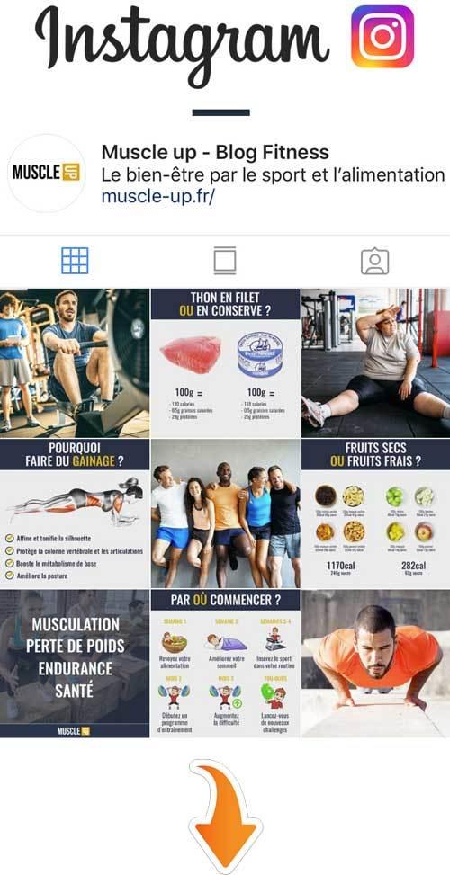 muscleup_fr sur Instagram