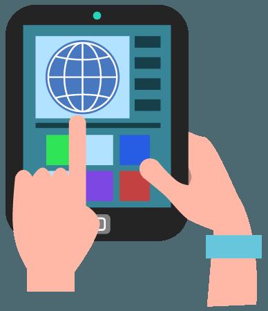 La technologie - console