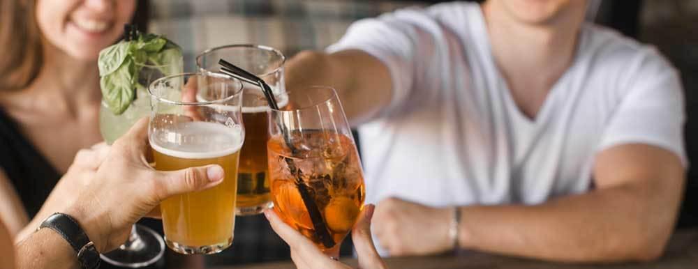 Comment nettoyer son foie de l'alcool ?
