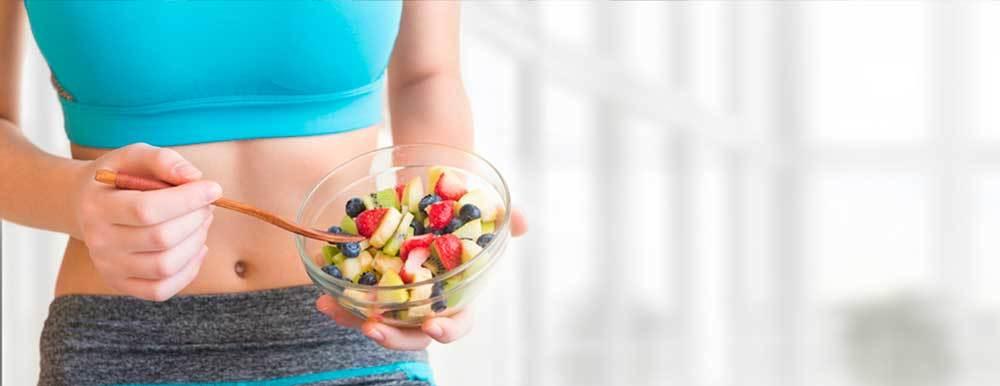 Petit déjeuner (équilibré) idéal pour maigrir - Tous mes