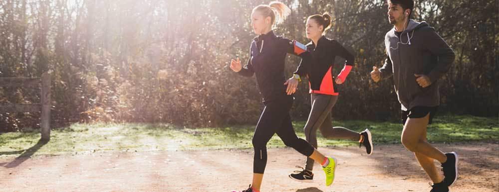 4 bienfaits de la pratique sportive