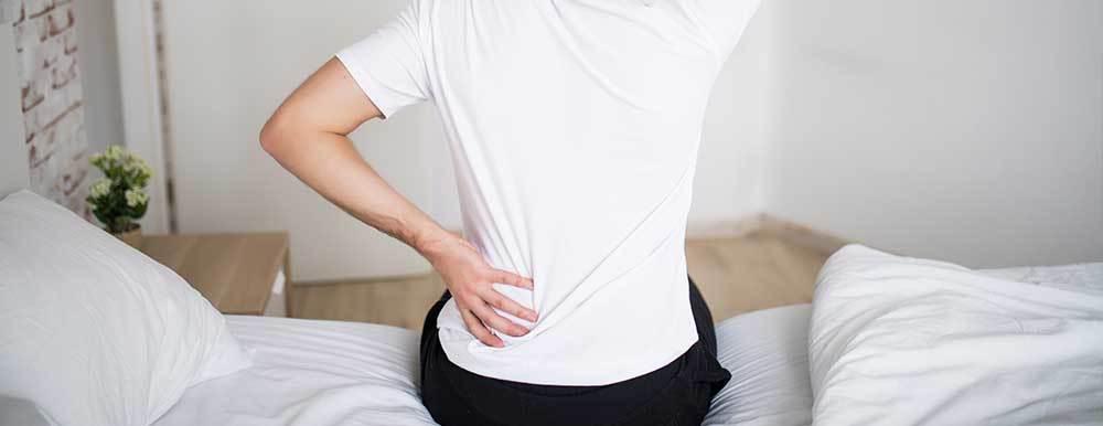 Comment redresser son dos ? Les astuces d'un coach sportif.