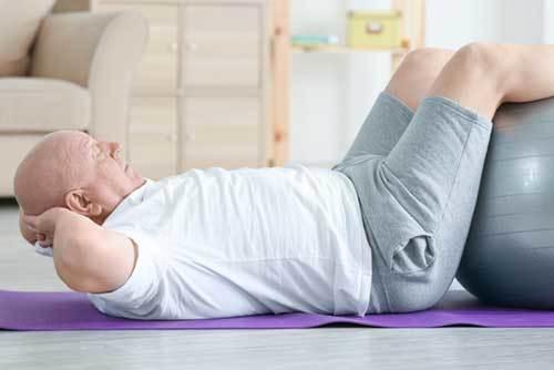 Comment perdre du ventre après 50 ans chez un hommes ? Mes