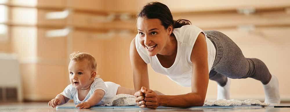 10 conseils pour perdre du poids après une grossesse