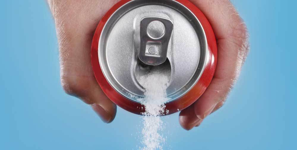 soda sucre