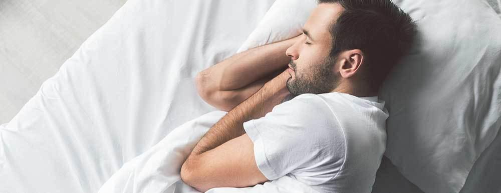 Faites du sommeil une priorité