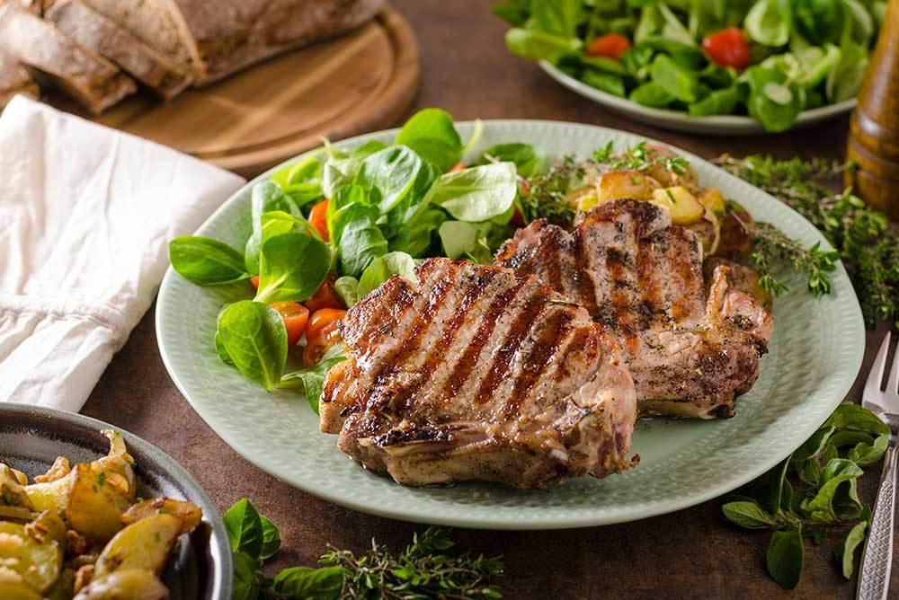 Par quoi remplacer la viande le soir ? Conseils pour les