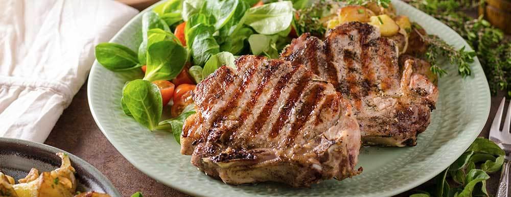 Par quoi remplacer la viande le soir?