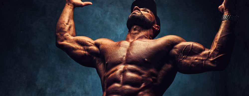 Comment booster son taux d'hormones de croissance ? (naturellement)