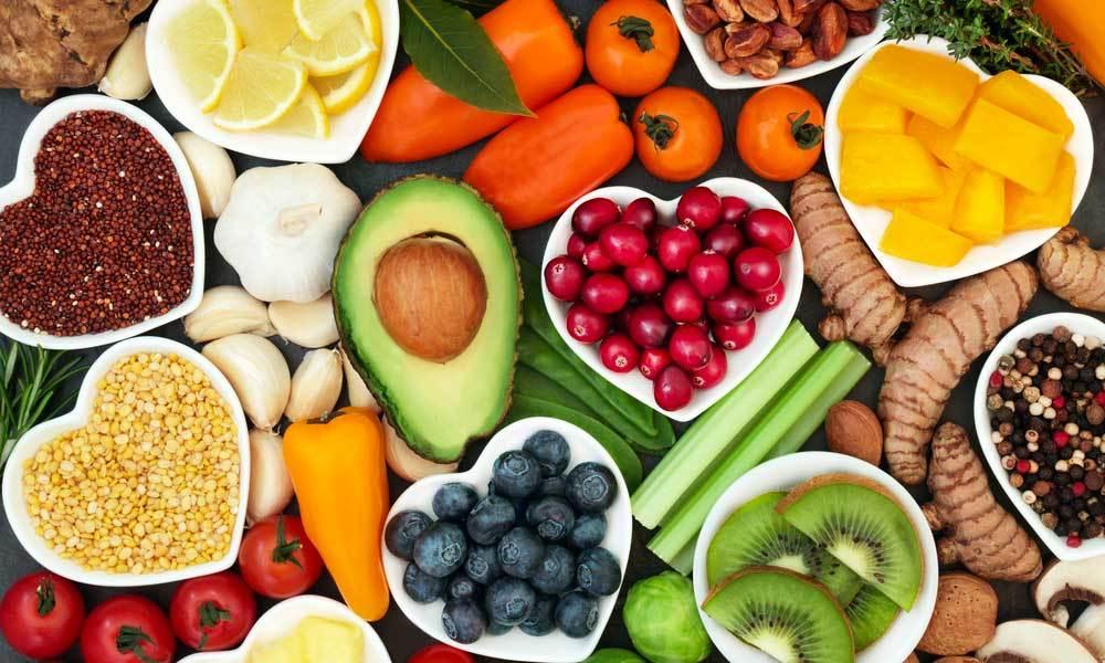 Les aliments à privilégier pour renforcer son système immunitaire