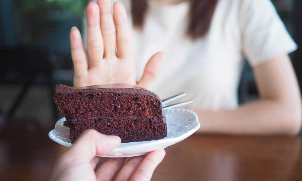 7 astuces pour éviter de craquer sur de la nourriture