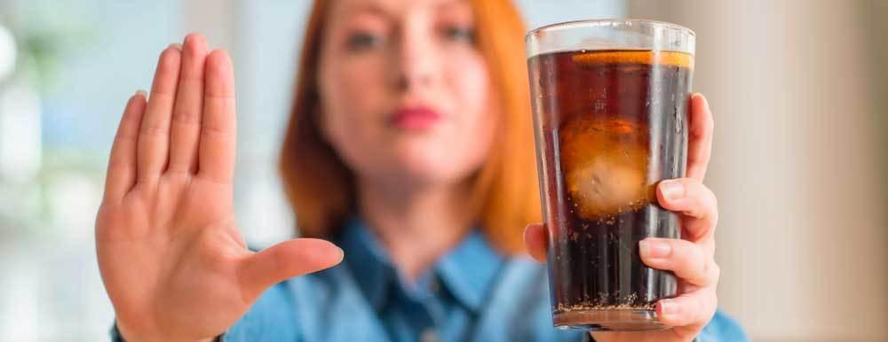 dangers du soda