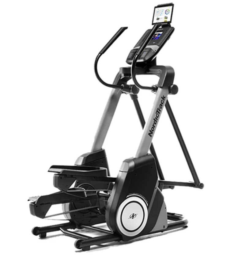 elliptique FreeStride Trainer FS7i